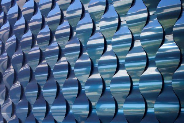 What are aluminum composite panels